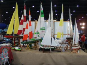 Gruppenbild M-Boote