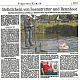Weser-Kurier Bericht Tag der offenen Tür