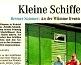 Bremer Sommer: Kleine Schiffe in Kuhsiel